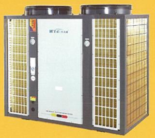 常温顶出风商用工程热水机