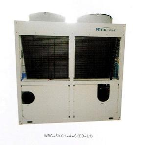 大型超低温冷暖两用专用设备