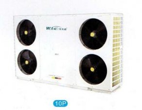 超低温别墅家用冷暖专用机组