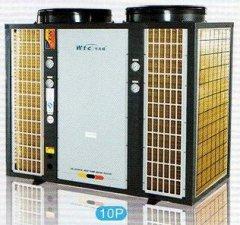 超低温热水循环机组
