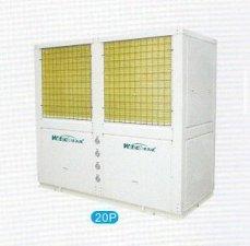 低温泳池专用热水机