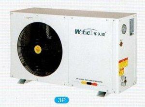 BC系列-小循环热泵机组